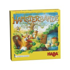Haba Game Hamster Gang