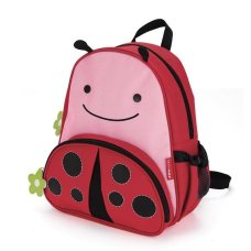 Children's backpack SkipHop Ladybug