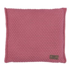 Baby's Only Pillow 40 x 40 Robust Raspberry