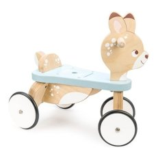 Le toy of balance bike Ride on Deer