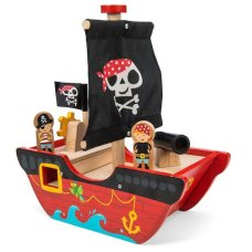 Le Toy Van Klein Pirate Ship