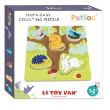 Le Toy From Puzzle Petilou Boom