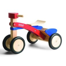 Pintoy Balance Bike Pick-Up