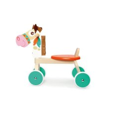 Scratch balance bike Indian Pony