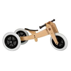 Wishbonebike balance bike 3 in 1