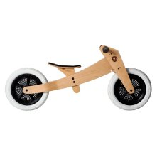 Wishbonebike Balance bike 2 in 1