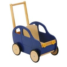Playwood Carriage Blue
