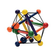 Manhattan Toy Skwish Classic Rattle