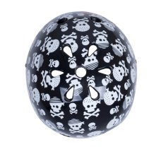 Kiddimoto Children's Helmet Skeleton Small