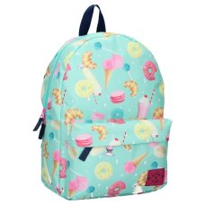 Milky Kiss Backpack Stay Cute Sweet Donut