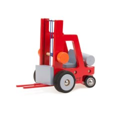 New Classic Toys Forklift