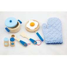 New Classic Toys Cooking set Prins
