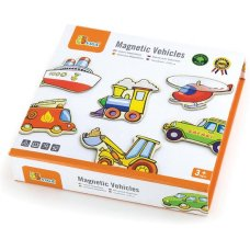 New Classic Toys Magnetic Vehicles