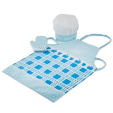New Classic Toys Apron Blue