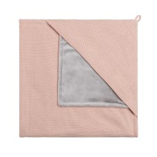 Baby's Only Shawl Soft Classic Blush