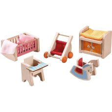 Haba Poppenhuis Children's room