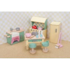 Le Toy Van Dollhouse Daisylane Kitchen
