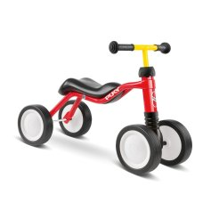 Puky 3029 balance bike 4 wheels Red Large