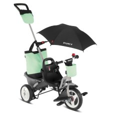 Puky Tricycle Ceety Comfort Light Gray