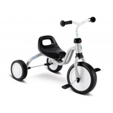 Puky tricycle Gray
