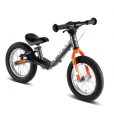 Puky balance bike LR Light Br Black