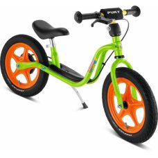 Puky balance bike LR1BR Kiwi with brake