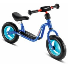 Puky balance bike LRM Blue Football