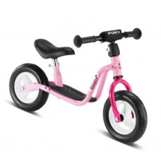 Puky balance bike LRM small Light Pink