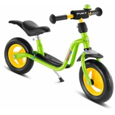 Puky balance bike M Plus Green