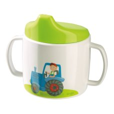 Haba Drinking Cup Tractor