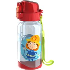 Haba Drinking Bottle Fire Department