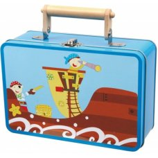 Simply for Kids Pirate case