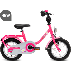 Puky Children's Bicycle 12inch Pink