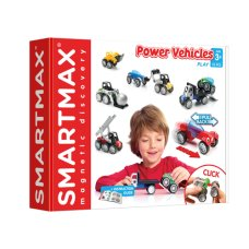 SmartMax Strong Vehicle Mix