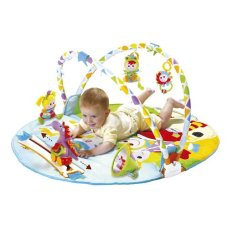 Yookidoo Gymotion Activity Play carpet