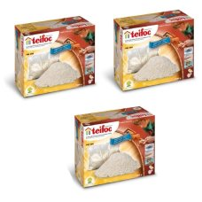 Teifoc Cement 1 kg 3 Pieces
