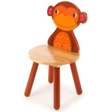 Tidlo Highchair Monkey
