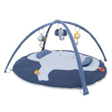 Trixie play mat with arches Mrs. elephant