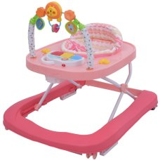 Tryco walker 2in1 Cruiser pink