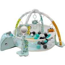 Tryco Ball Pit and Activity Gym frog