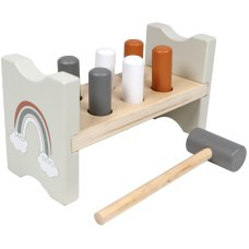 Tryco wooden hammer bench