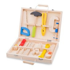New Classic Toys Tool Case