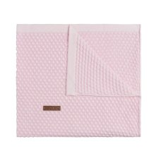 Baby's Only Baby Crib Blanket Sun Classic Pink / Baby Pink