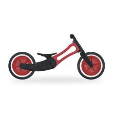 Wishbone Bike RE2 Red 2in1