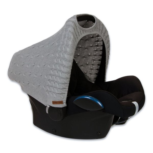 Baby's Only Lens Hood Maxi Cosi Cable Gray