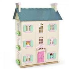 Le Toy Van Dollhouse Cherry Tree Hall