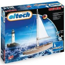 Eitech Construction Sailboat
