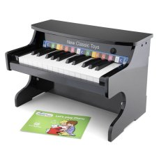 2nd chance - New Classic Toys E-piano Black