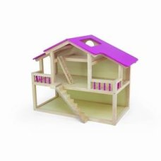 Pintoy Dollhouse Start-loft
