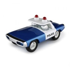Playforever Heat Voiture Police